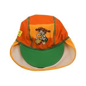 Swimpy UV-hatt Pippi Langstrømpe 74-80 CL