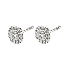 Pilgrim 67203-6003 Fia Stud Earrings 1 set