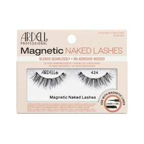 Ardell Magnetic Naked Lashes 1 set No. 424