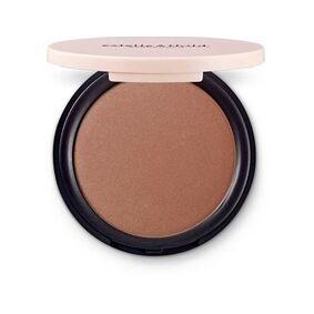 Estelle & Thild BioMineral Fresh Glow Satin Blush 10 gram Nude Sienna