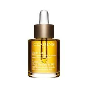 Clarins Face Treatment Oil Lotus - Comb/Oily Skin 30 ml
