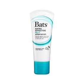 Bats Extra Effective Mild Antiperspirant 60 ml