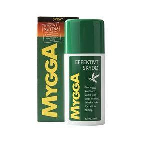 Midsona Sverige MyggA Original spray 75 ml