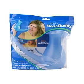 Skandinavisk yoga NoseBuddy näskanna Blå