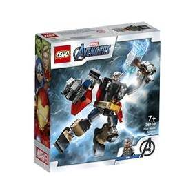 Lego 76169 LEGO Marvel Thors robotdrakt