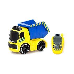 SilverLit Tooko Builder Truck