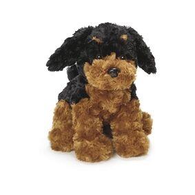 Teddykompaniet Teddy Dogs Brun