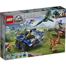 Lego 75940 LEGO Jurassic World Gallimimus og Pteranodon