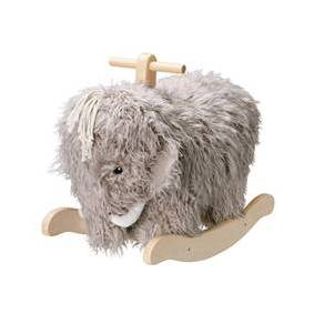 Kids Concept Gyngehest Neo Mammut