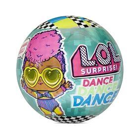 L.O.L. Surprise Dance Tots Doll