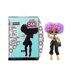 L.O.L. Surprise OMG 3.8 Doll - 24K DJ
