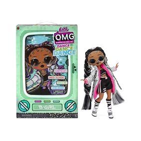 L.O.L. Surprise OMG Dance Doll - B-Gurl