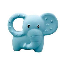 Rätt Start Biteleketøy Naturgummi Elefant