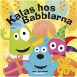 Teddykompaniet Babblarna Fest Hos Babblarna