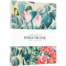 Nicotext Josef Frank - De ukjente akvarellene