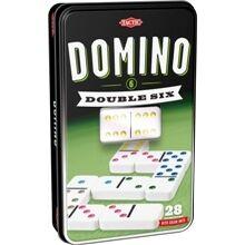 Tactic Domino Double Six