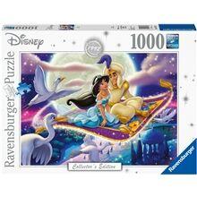 Ravensburger Puslespill 1000 Deler Disney Aladdin