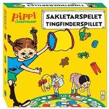 Barbo Toys Pippi Letespill
