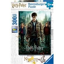 Ravensburger Puslespill XXL 300 Deler Harry Potter