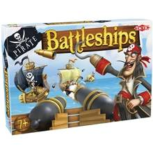 Tactic Pirate Battleships