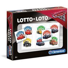 Clementoni Lotto Cars 3