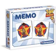 Clementoni Toy Story 4 Memo