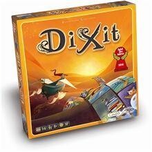 Enigma Dixit Nordic