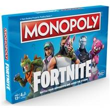Hasbro Monopoly Fortnite ENG