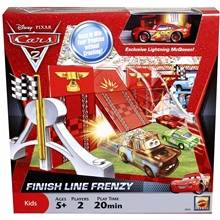 Disney Cars Finish Line Frenzy T8160
