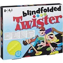 Hasbro Blindfolded Twister