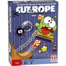Mattel Cut The Rope Game X5341