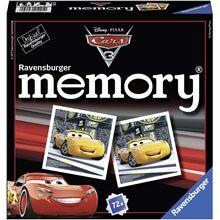 Ravensburger Cars 3 Memory