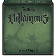 Ravensburger Disney Villainous ENG