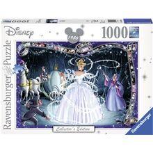Ravensburger Puslespill 1000 Deler Cinderella