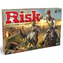 Hasbro Risk REFRESH NO