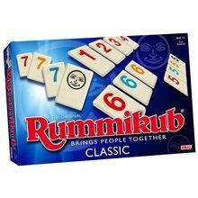 Enigma Rummikub