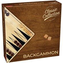 Tactic Backgammon Tactic