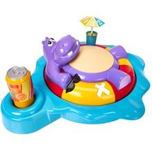 Tomy Fizzy Dizzy Hippo