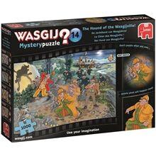 Jumbo Wasgij Mystery #14 The Hound O