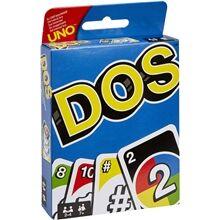 Mattel Dos Kortspill FRM 36