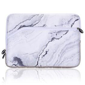 24hshop Marmor Sleeve MacBook 13.3