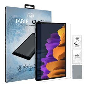 24hshop Eiger Glas Skjermbeskyttelse Samsung Galaxy Tab S7+