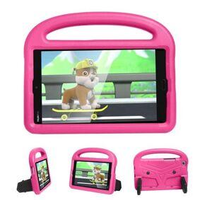 24hshop Beskyttelsedeksel med stativ til Huawei MediaPad M3 8.4 for barn Rosa