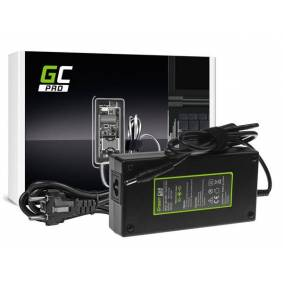 24hshop Green Cell lader / AC Adapter til AC Adapter MSI GT60 Asus ROG G75