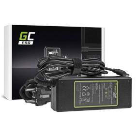 24hshop Green Cell PRO Charger / AC Adapter for HP Compaq NC6000 -19V 4.74A