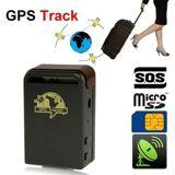 24hshop Mini GPS Tracker