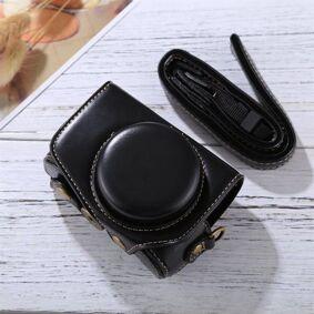 24hshop Kameraveske Canon PowerShot G7 X Mark II