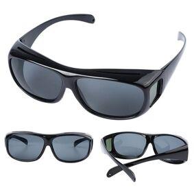24hshop Suncovers - Solbriller over briller