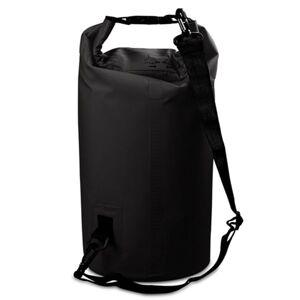 24hshop Drybag Vanntett pakkepose 15L