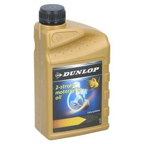 24hshop Dunlop Syntetisk totaktsolje 1L